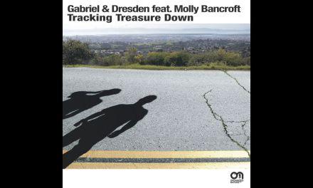 #TBT    Gabriel & Dresden – Tracking Treasure Down