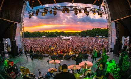 Firefly Music Festival 2017    Daily Lineups Announced!