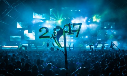 Countdown 2016    Livesets