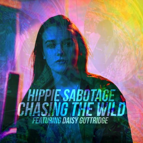 Chasing the Wild - Hippie Sabotage