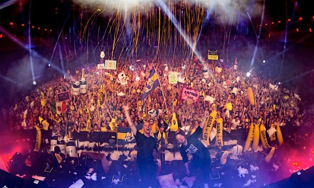 Dada Life Announces Additional Dates For 'The Compound: Evolved' Tour