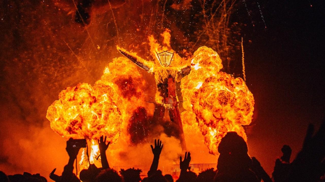 Everfest & Fest300 Reveal World's Top 300 Festivals In 2017!