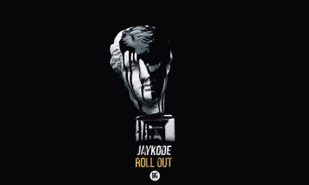 "JayKode Tells Fans To ""Roll Out"" On His Best Tune to Date!"