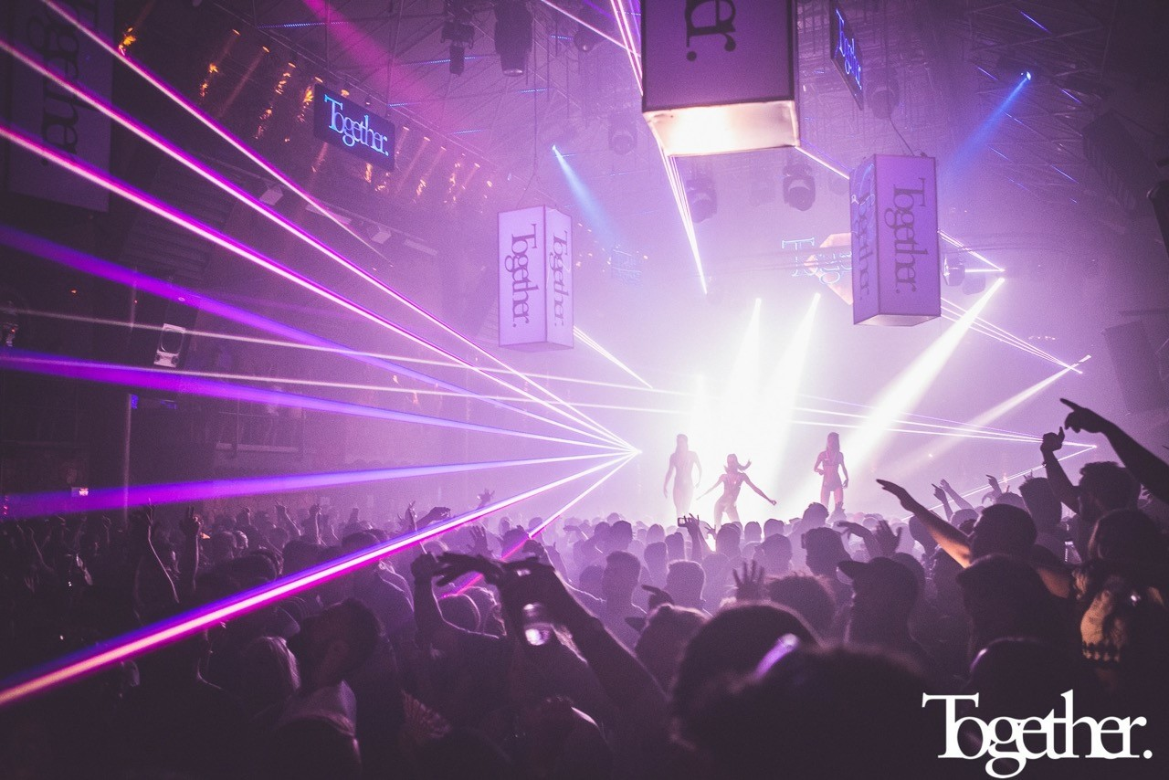 Together At Amnesia Ibiza Announces Stunning Lineup For Summer 2017!