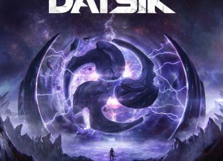 Datsik Master of Shadows EP Firepower Records