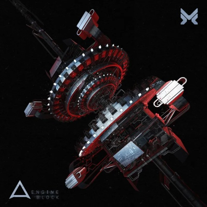 Audeka Engine Block EP