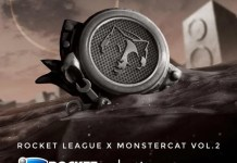 Stonebank What Are You Waiting For Monstercat