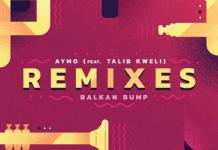 Balkan Bump Talib Kweli Aymo Remixes