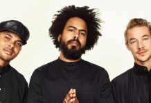 Major Lazer Jillionaire Walshy Fire Diplo