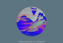 Timmo Hendriks Lindequist Robin Vane Magical Protocol Recordings