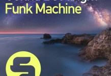 Funk Machine Gonna Be Alright Sirup Music