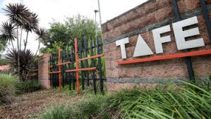 "TAFE is facing an ""existential threat"", says a former bureaucrat, as a new survey finds staff morale has plummeted.CREDIT:ADAM MCLEAN"