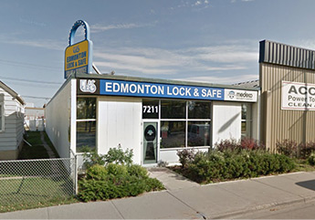 Protect yourself with a reliable locksmith in Edmonton.