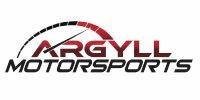 Edmonton Sign Company - Argyll Motorsports