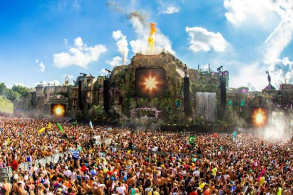 Tomorrowland 2013 (1)