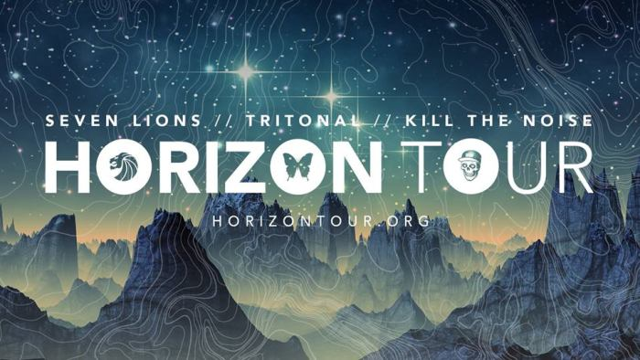 HORIZON TOUR