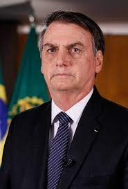 Jair Bolsonaro - Wikipedia, la enciclopedia libre