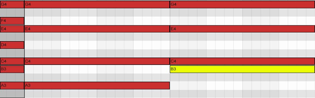 chord inversion