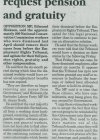 Dismissed NCC workers urged to request pension and gratuity - 2014-11-19 - The Barbados Advocate - Page 6
