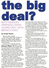 What's the big deal? - BLP's Hinkson Minimizes Maria Agard Spat With Branch Exec - 2015-10-14 Barbados Today - Page 5