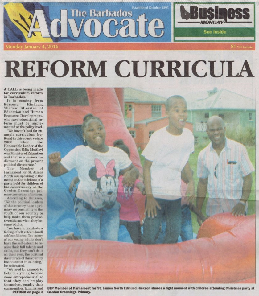 2016-01-04-The-Barbados-Advocate-Cover-1200x1372