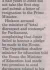 Hinkson wants Jones to quit - 2016-05-04 - Midweek Nation - Page17A