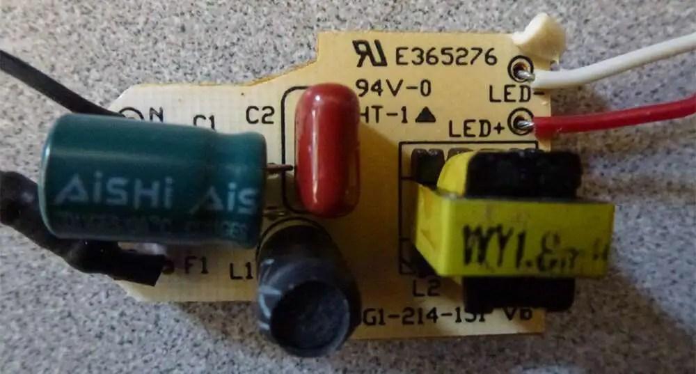 Reveal Led Light Bulbs