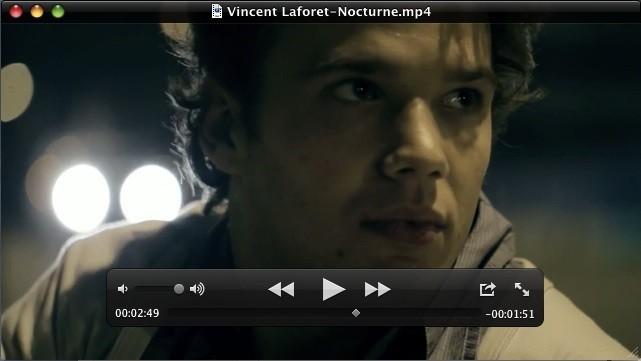 Vincent Laforet Nocturne