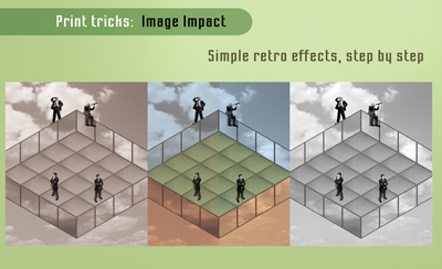 Simple-retro-effects,-step-by-step