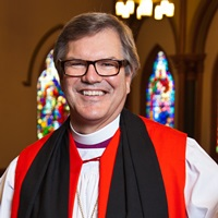 Bishop Returns from Sabbatical in April