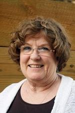 Deacon Elaine Clements