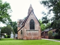 Christ Episcopal Church (Napoleonville)