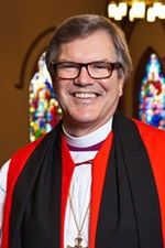 The Rt. Rev'd Morris K. Thompson, Jr.