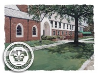 Religious Studies Teacher/ School Chaplain