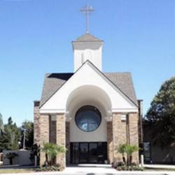 Pet Blessing (St. Mark's, Harvey) @ St. Mark's Episcopal Church   Harvey   Louisiana   United States
