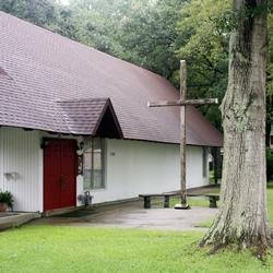 St. Timothy's (LaPlace)