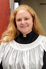 Dr. Caroline Carson