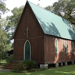 Church of the Nativity (Rosedale)