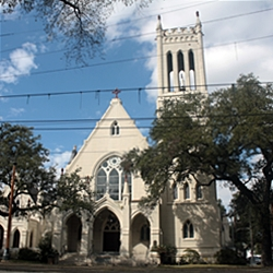 Christ Church Cathedral (New Orleans)