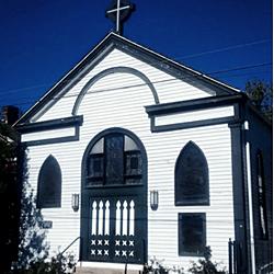 Mount Olivet (New Orleans)