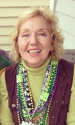 Penny Dralle (Elected)