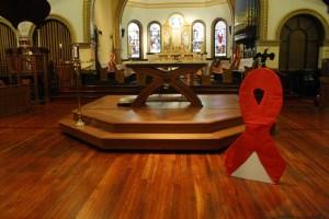 World AIDS Day 2016 Clergy Prayer Breakfast