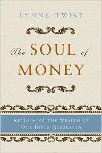 The Soul of Money- Lenten Reflections with Bishop Thompson