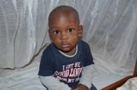Joshua! Philemon's son.