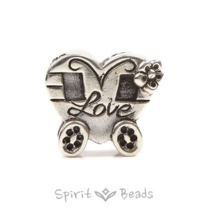 Spiritbeads Love Express