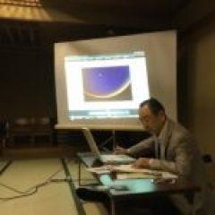 田中強氏の講演