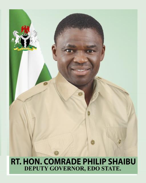 Edo Has Formidable, Corruption Free Judiciary – Dep. Gov.