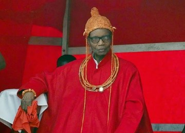 Oba's condolence message, printer's error —Oshiomhole's aide