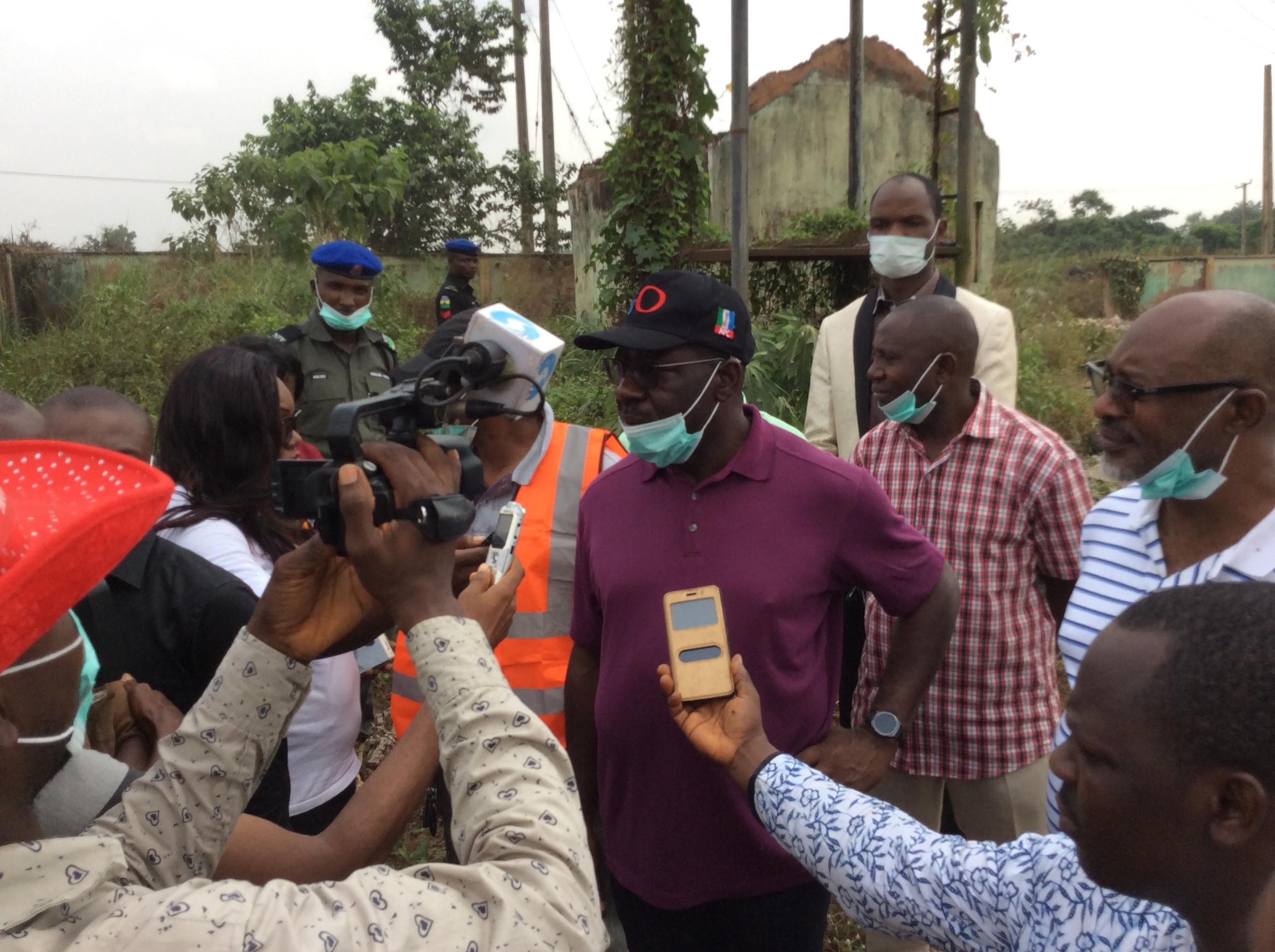 Waste to wealth mechanism coming in Edo – Obaseki