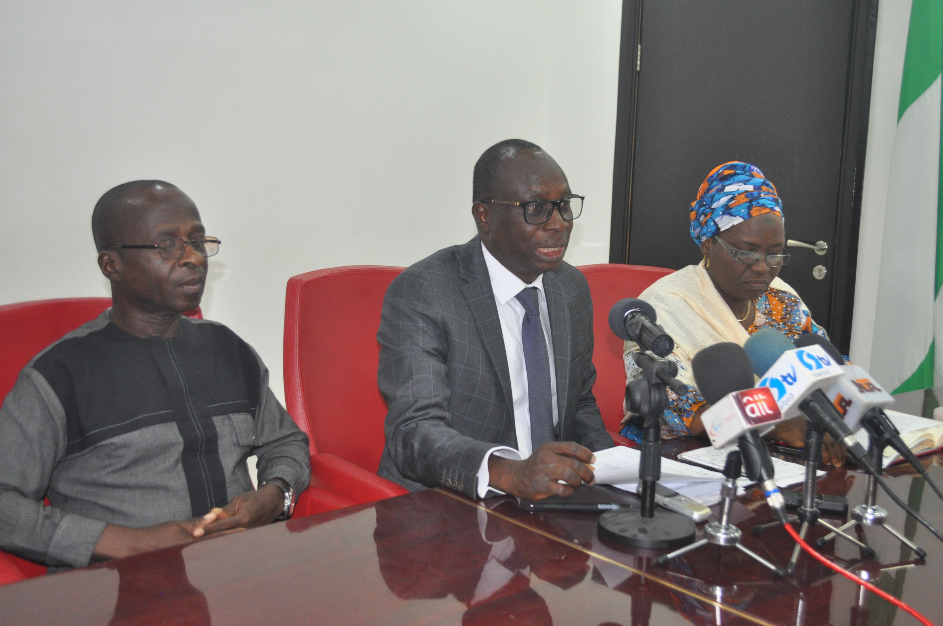 Allocation: LGAs in Edo share N1.8 billion for November, absolves State of interference